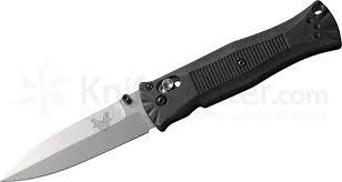 BENCHMADE Pocket Knife 530 PARDUE