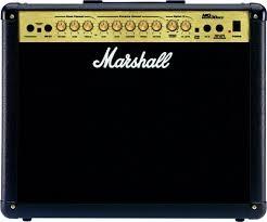 MARSHALL Electric Guitar Amp MG-30DFX
