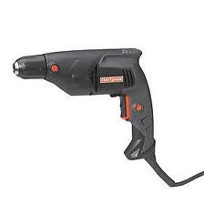 CRAFTSMAN Corded Drill 101210