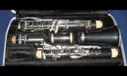 SELMER Clarinet SIGNET SPECIAL