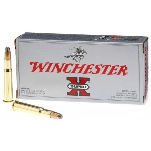 WINCHESTER Ammunition 30-30 150 GRAIN POWER-POINT
