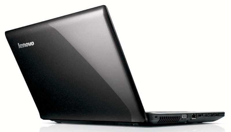 LENOVO Laptop/Netbook G570
