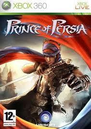 MICROSOFT Microsoft XBOX 360 Game PRINCE OF PERSIA