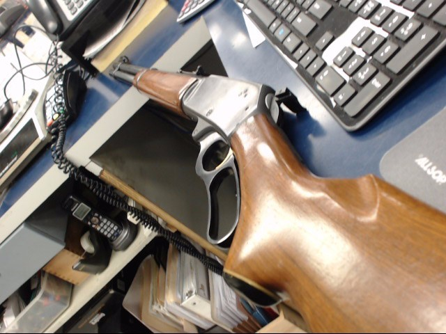 MARLIN FIREARMS Rifle 1870