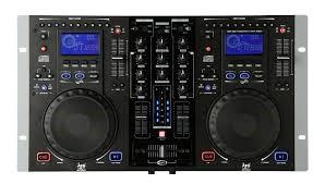 GEMINI DJ Equipment CDM-3600