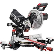 CRAFTSMAN Miter Saw 137212370