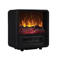 DURAFLAME Heater DFS-300-BLK