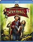 BLU-RAY MOVIE Blu-Ray THE SPIDERWICK CHRONICLES