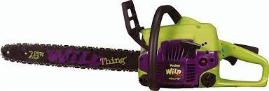 POULAN Miscellaneous Lawn Tool WILD THING P4018WTZ