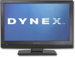 DYNEX Flat Panel Television DX-L19-10A