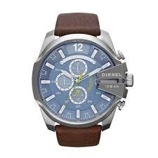 DIESEL Gent's Wristwatch Chronograph DZ4281