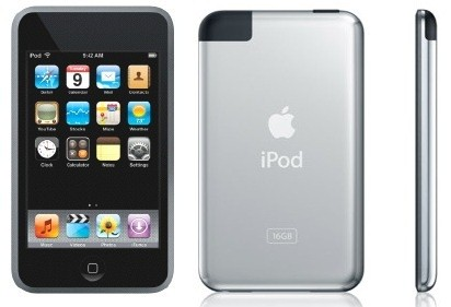 APPLE IPOD IPOD A1213 TOUCH 32GB