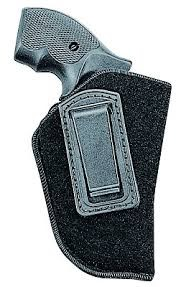 UNCLE MIKES Holster 8936-2 LEFT HAND