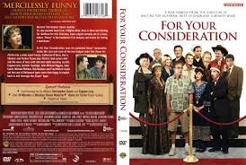 DVD MOVIE DVD FOR YOUR CONSIDERATION
