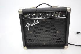 FENDER Electric Guitar Amp FRONTMAN PR241