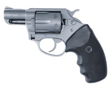 CHARTER ARMS Revolver MAG PUG