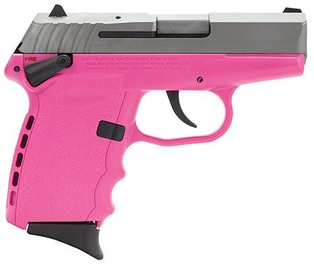 SCCY INDUSTRIES Pistol CPX1TTPK