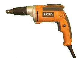 RIDGID Screwgun R6000-1