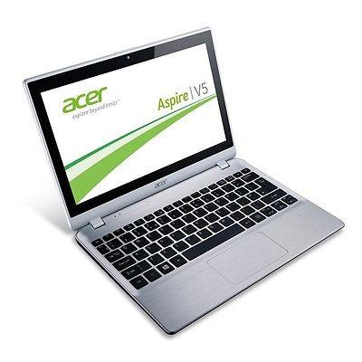 ACER PC Laptop/Netbook ASPIRE V5-122P-0408
