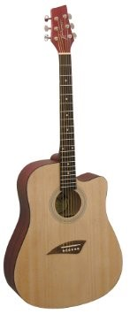 KONA GUITARS Acoustic Guitar K1