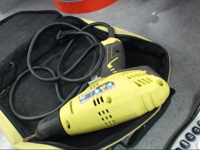 RYOBI Corded Drill D43 DRILL