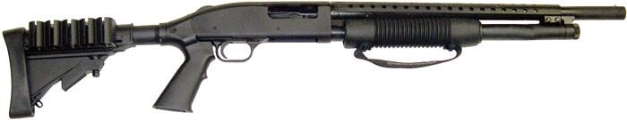 MOSSBERG Shotgun 500 TACTICAL PERSUADER