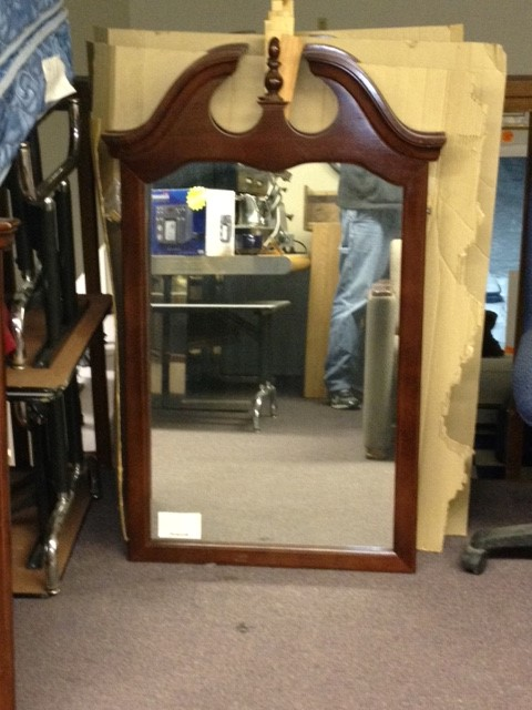 THOMASVILLE Miscellaneous Furniture MIRROR