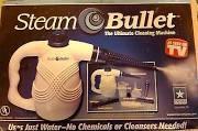 STEAM BULLET Vacuum Cleaner EK8031