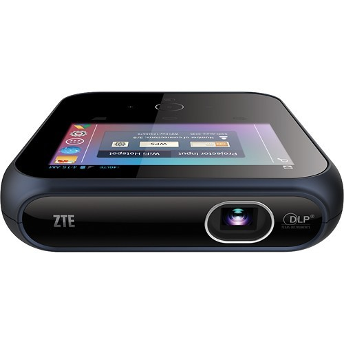 ZTE Projection Equipment MF97B