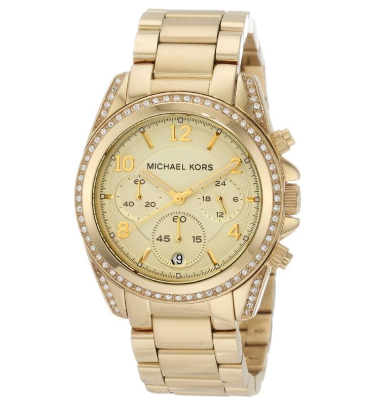 MICHAEL KORS Gent's Wristwatch MK-5166