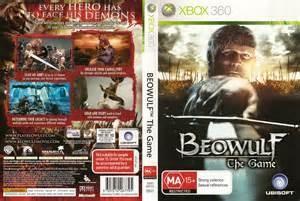 MICROSOFT Microsoft XBOX 360 Game X BOX 360 BEOWULF