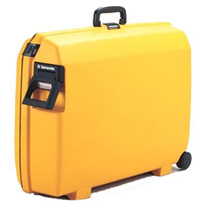 SAMSONITE Luggage SUITCASE