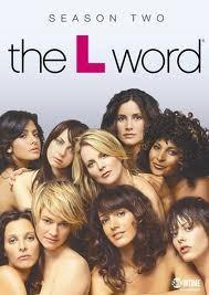 DVD BOX SET DVD THE L WORD SEASON TWO