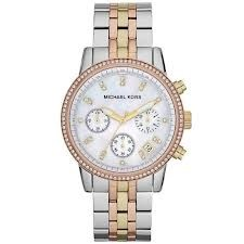 MICHAEL KORS Lady's Wristwatch MK-5650 WATCH