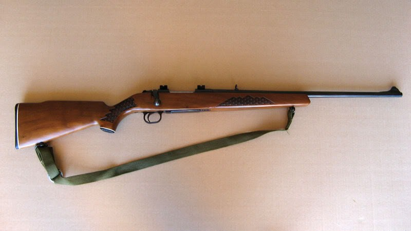MOSSBERG Rifle 800A