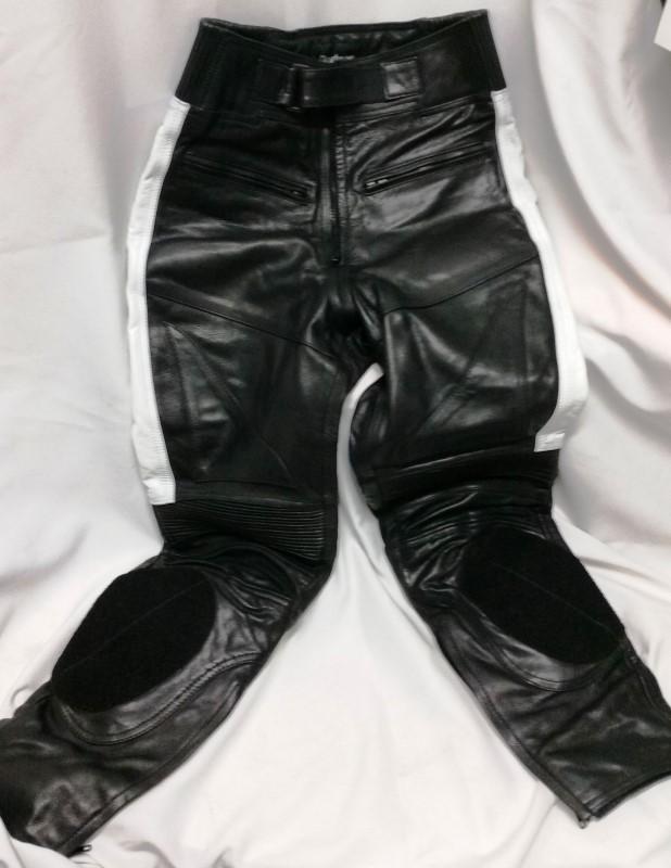 DAYTONA CHOPPER COLLECTION DUCATI CORSE RIDING PANTS