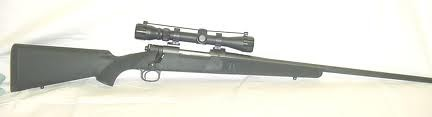 WINCHESTER Rifle 70 SYNTHETIC