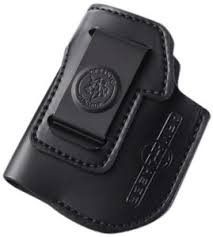 DE SANTIS TR10 IWB LEATHER HOLSTER RH