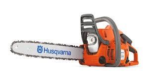 HUSQVARNA Chainsaw 240 X TORQ