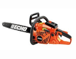 ECHO Chainsaw CS-400