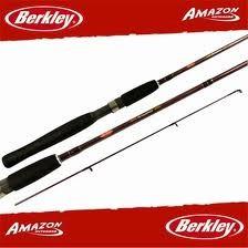 BERKLEY Fishing Pole LIGHTNING ROD PRO SERIES