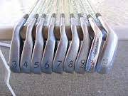 MIZUNO Golf Club Set CIMARRON