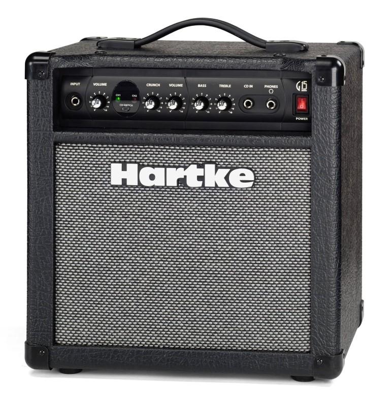 HARTKE Electric Guitar Amp G15