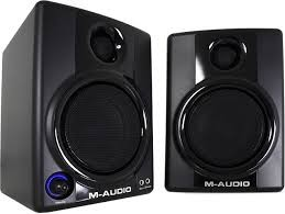 M AUDIO Monitor/Speakers AV 40