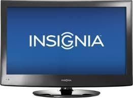 INSIGNIA Flat Panel Television NS-24LD100A13