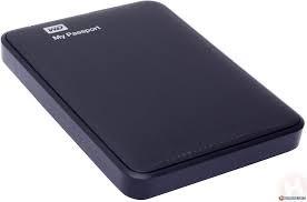 WESTERN DIGITAL Computer Accessories MY PASSPORT