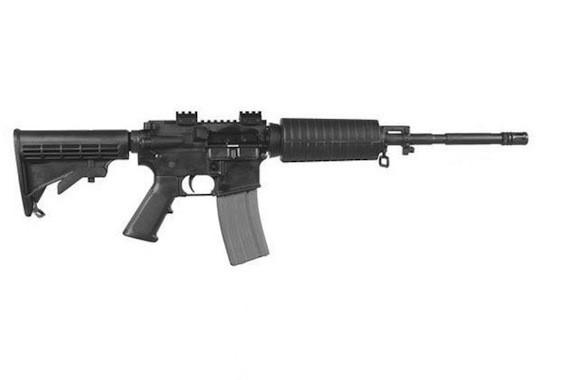 BUSHMASTER FIREARMS Rifle XM15-M4 ORC