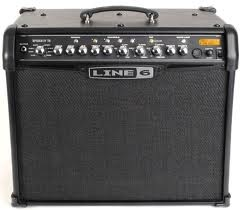 LINE 6 Electric Guitar Amp SPIDER IV