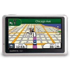 GARMIN GPS System NUVI 1350