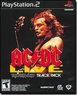 SONY Sony PlayStation 2 AC/DC LIVE